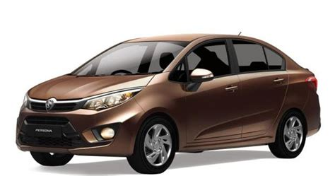 Cermin Sisi Persona harga kereta di malaysia proton persona 2016