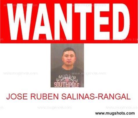 Arrest Records Gallatin Tn Mugshots Manhunt Bolo Jose Ruben Salinas Rangal Suspected Tennessee