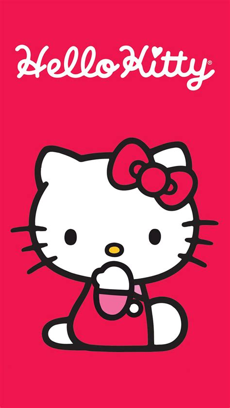 iphone wallpaper hd hello kitty hello kitty wallpaper iphone hello kitty wallpaper