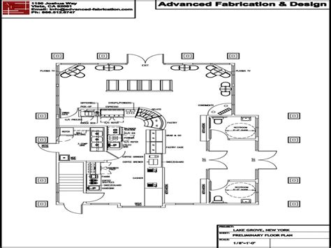 coffee shop floor plan coffee shop layout ideas coffee shop layout floor plan