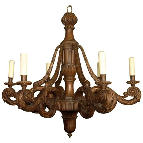 antique wooden chandeliers antique wooden chandeliers vintage swedish carved wood