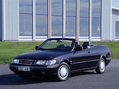 saab convertible feest de saab convertible bestaat 25 jaar autoblog nl
