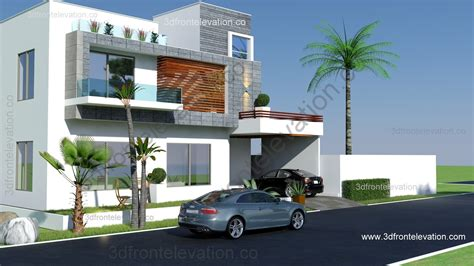 home design for 8 marla 3d front elevation com 5 marlaz 8 marla 10 marla 12 marla