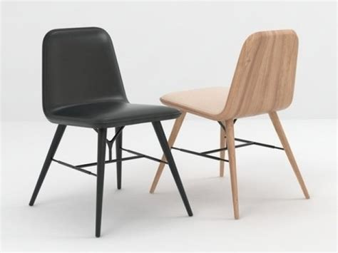 spine chair 3d model fredericia furniture