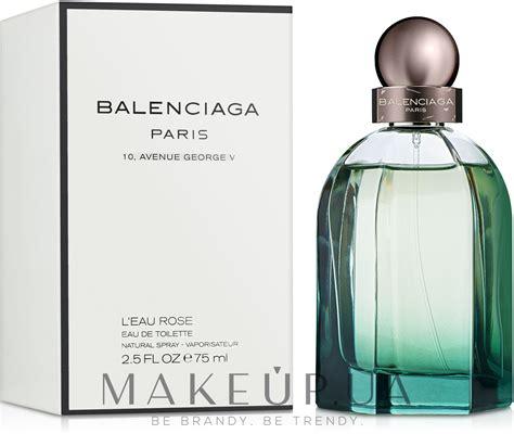 makeup balenciaga 10 avenue george v lessence парфюмированная вода тестер без крышечки