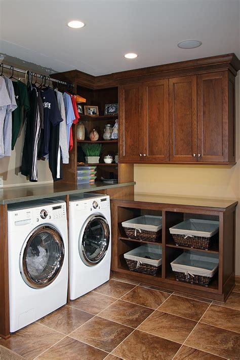 laundry room hanging rod laundry room hanging rod archives bartelt remodeling