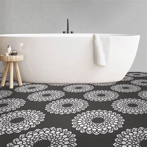 dot pattern vinyl flooring modern vinyl flooring designer style for chic spaces
