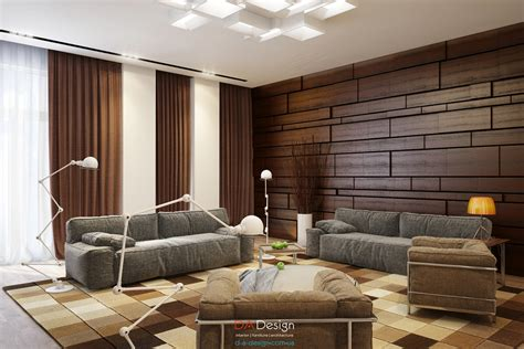 wood paneling ideas modern modern wood paneling interior design ideas