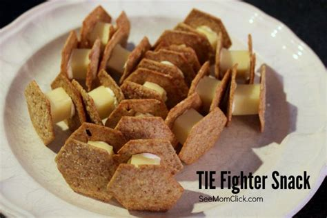 Peanut Toaster How To Throw Simple Star Wars Party See Mom Click