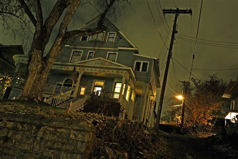 haunted house 1 13 metros with the most real life haunted houses rismedia s housecall