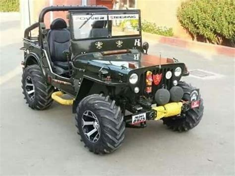 open jeep modified mahindra jeep modified price pixshark com images