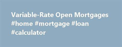 house loan interest rate calculator 25 best ideas about mortgage loan calculator on pinterest