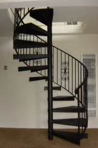 Circular Staircase Dessie Shiels And Sons Letterkenny Staircases Spiral