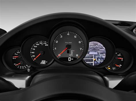 image 2017 porsche 911 carrera s coupe instrument cluster size 1024 x 768 type gif posted