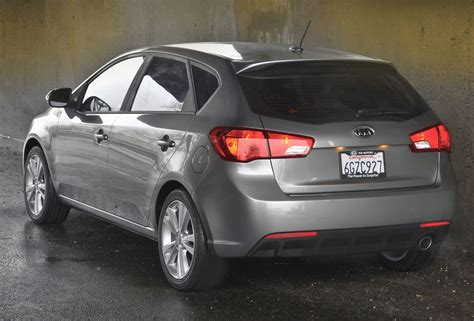 Kia 5 Door by Kia Forte 5 Door Photo 4 7911