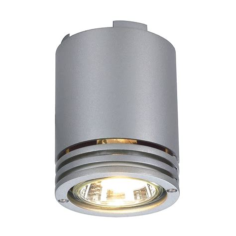modern design aluminium surface mounted ceiling spotlight