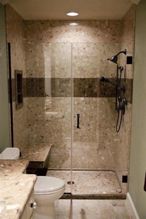 shower bench ideas bathroom midcentury  contemporary