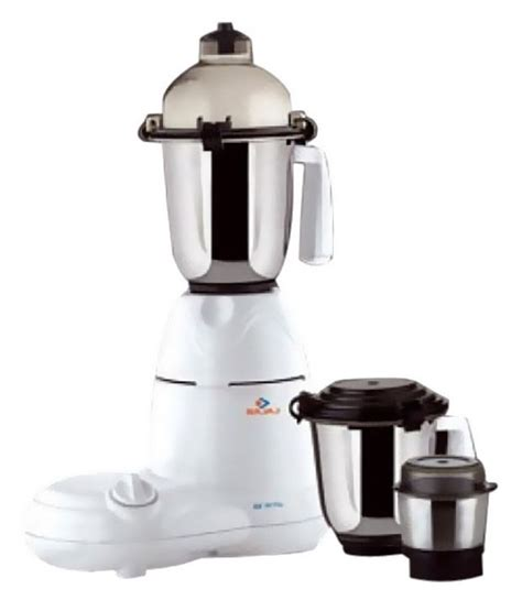 bajaj gx 10 dlx mixer grinder price at flipkart snapdeal
