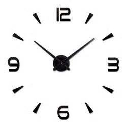 Wall Clock Design by 2016 New Vintage Wall Clock Modern Design Large Diy