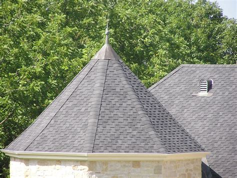 Cupola Roof Vent Example Residence A Waterwayssheetmetal Com