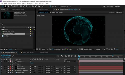 How To Use Adobe After Effects Templates Pchscottcounty Com Adobe After Effects Cc Templates