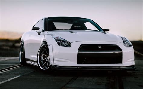 Awesome Car Wallpapers Gtr by 30 Awesome Nissan Gtr Wallpapers Hdwallsource