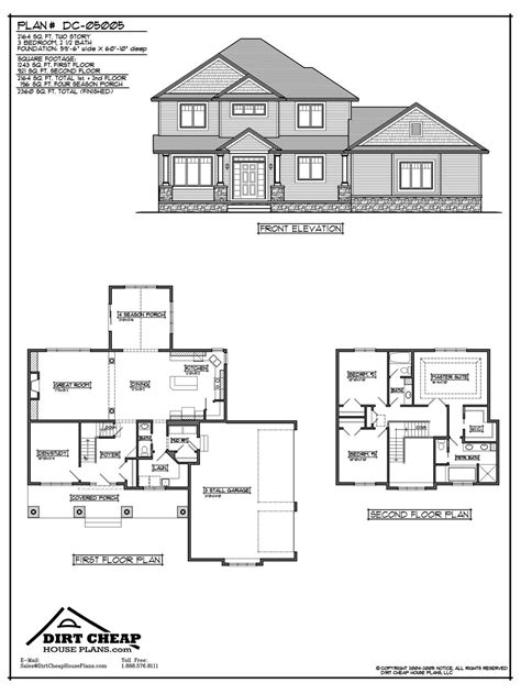 inexpensive home plans dirtcheaphouseplans com entire plans for cents on the