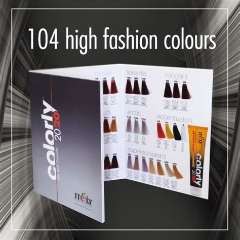 italy hair color italy colorly hair color chart colorly 2020 italy hair and
