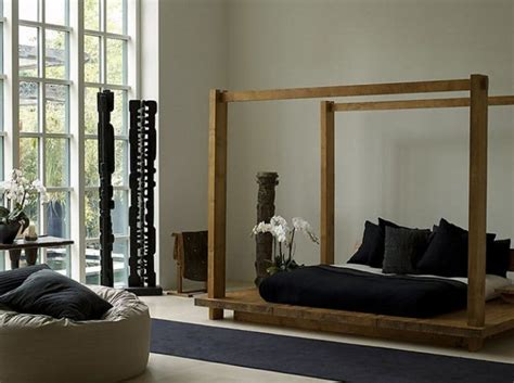 zen bedroom decor minimalistic cozy furniture in wabi sabi style digsdigs