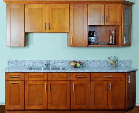 cinnamon shaker kitchen cabinets cinnamon shaker kitchen cabinets quicua com