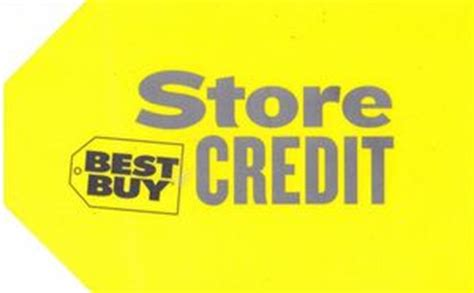 Store Credit To Buy Gift Card - gift card store credit best buy united states of america best buy col us best 102a
