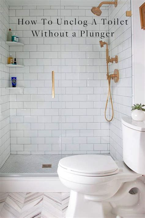 Best Way To Unclog Bathtub by The Easiest Non Gross Way To Unclog A Toilet Home
