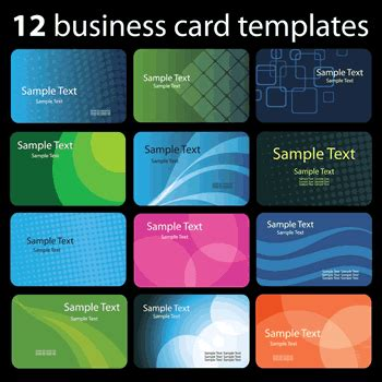 Business Card Online Template Business Cards Online