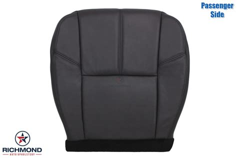 2013 chevy avalanche seat covers 2007 2013 chevy avalanche lt z71 ltz leather seat cover