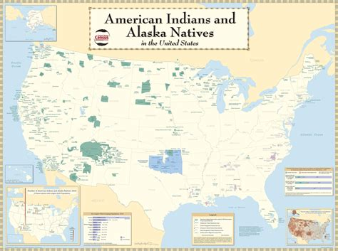 american reservations map indian reservation national geographic society
