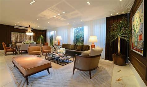 www living living com jantar residencial galeria da arquitetura
