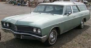 Buick Station Wagon For Sale 1967 Buick Skylark Sportwagon 9 Passenger Glass Top