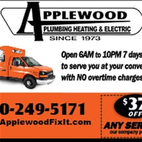 Applewood Plumbing And Heating Denver by Applewood Plumbing Heating Electric Plumbing
