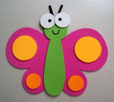 imagenes mariposas goma eva manualidades d 237 a de la madre fotos ideas goma eva foto
