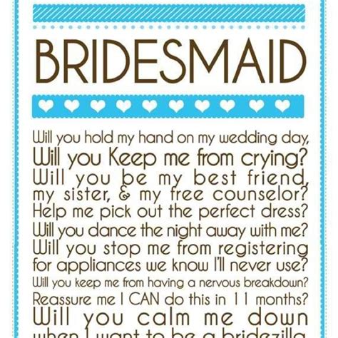 what can i write in a friends wedding card 2 bridesmaid letter wedding discover the