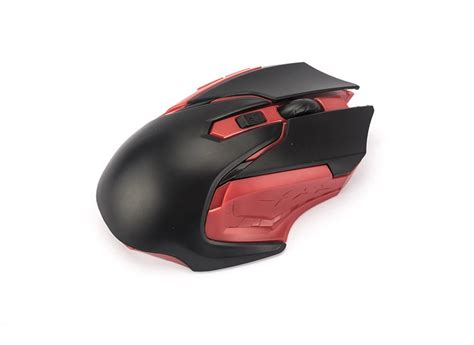 Wireless Optical Mouse Lightweight Usb 2 4ghz And Use Blue vontar 2 4ghz usb wireless 1000dpi optical mouse for