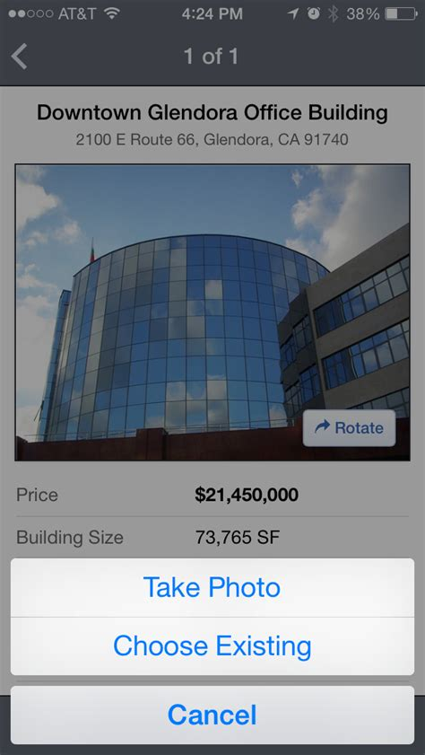 Commercial Property Records Free Loopnet Commercial Real Estate Search Ios