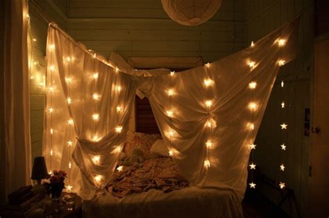 Canopy Bedroom Lights 48 Bedroom Lighting Ideas Digsdigs