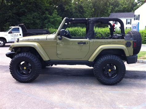 aev jeep 2 door my 2013 commando 2 door aev build expedition
