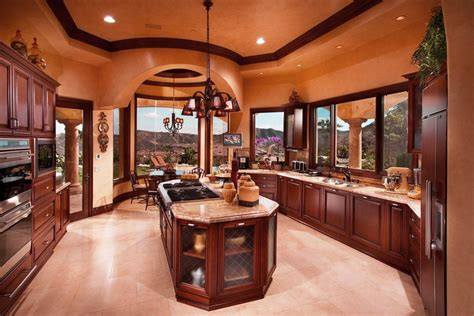 how to designs luxurious kitchen to enjoy your cooking luxury kitchen design that will draw your attention for sure