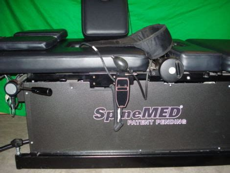 thompson drop table for sale used spinemed s200b chiropractic table for sale dotmed