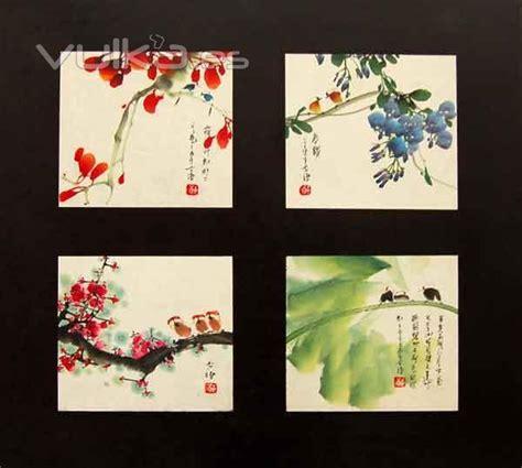 imagenes manualidades japonesas foto composici 243 n de l 225 minas japonesas en bastidor 3d y