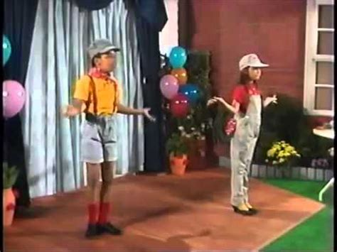 barney the backyard show part 2 the backyard show original version part 2 youtube