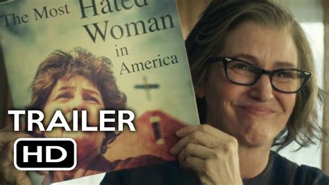 The Hated the most hated in america trailer 1 2017 madalyn