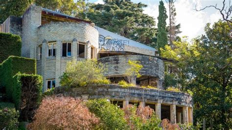 abandoned boats for sale australia abandoned mosman mansion morella could sell for 8 million